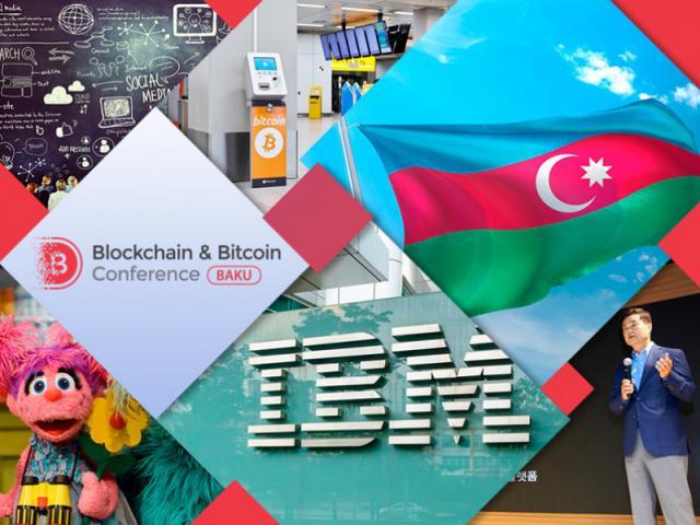 В Баку состоится тренинг по блокчейну для СМИ, а «Улица Сезам» расскажет о децентрализованных сетях детям