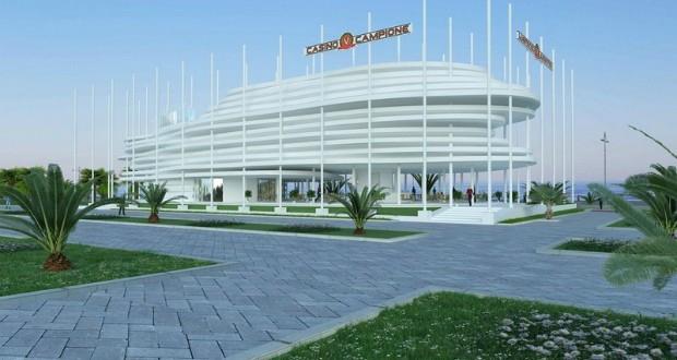 В Батуми открылось новое казино