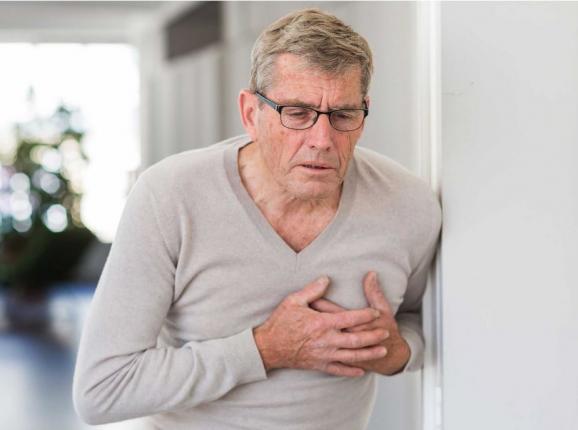 В Британии создали  приложение, которое может предсказать  вероятный сердечный приступ