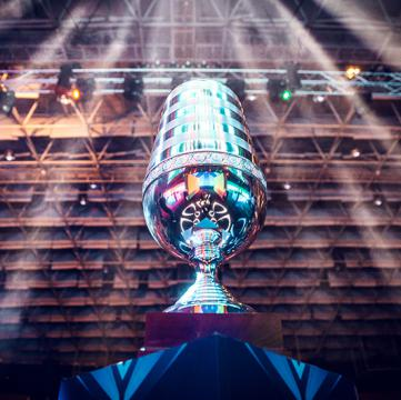 В финале СНГ-отборочных на ESL One Genting встретятся Na'Vi и Team Empire