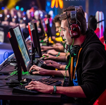 The State Duma of the Russian Federation discusses the possibility of establishing an e-sports department
