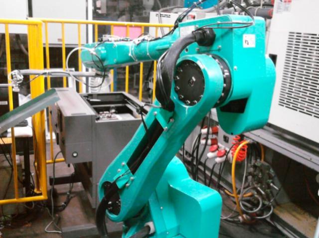 В Індії відкрили Академію з навчання робототехніці