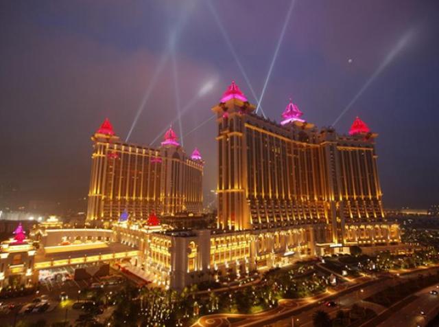 В казино Макао увеличилось число преступлений против игроков