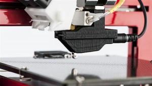 В Китае построили новый 3D-принтер для использования в космосе