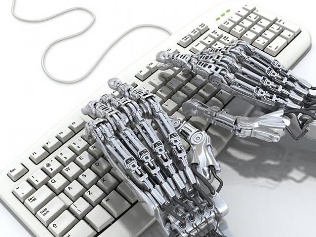 В КНР опубликовали заметку, написанную роботом-журналистом