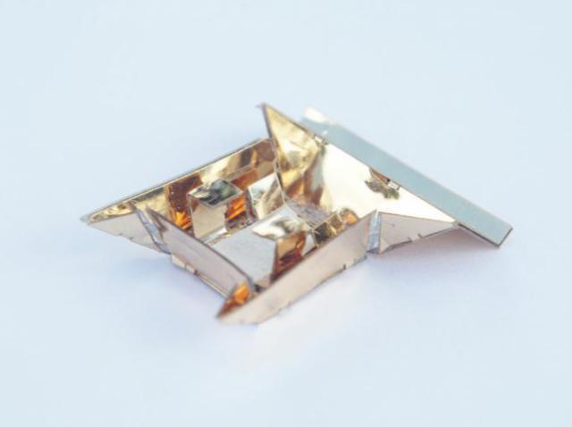 У MIT створили універсального робота з орігамі-каркасами