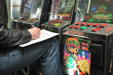 В Москве ликвидировали подпольное казино