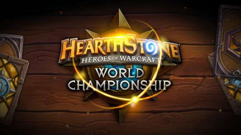 В Нидерландах пройдет Hearthstone World Championship 2017
