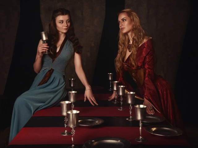 "On the eve of the weekend: high-quality cosplay on the ""Game of Thrones"""
