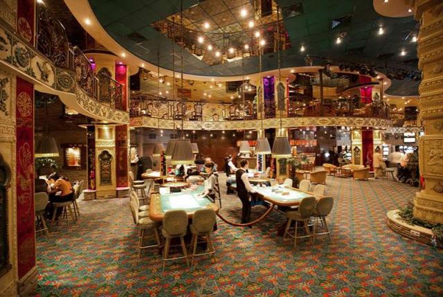 В рамках Georgia Gaming Congress пройдет бизнес-тур по лучшим казино Тбилиси