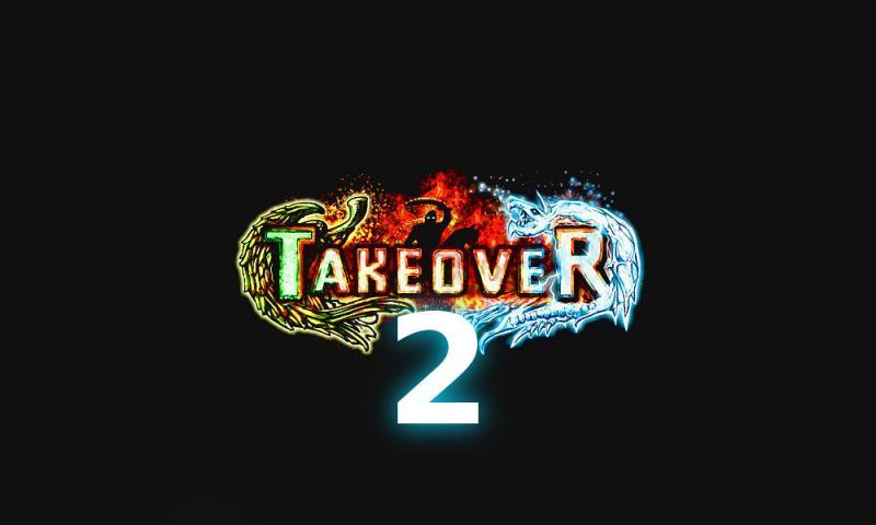 В разгаре 2-й сезон турнира TaKeOver по дисциплине Overwatch