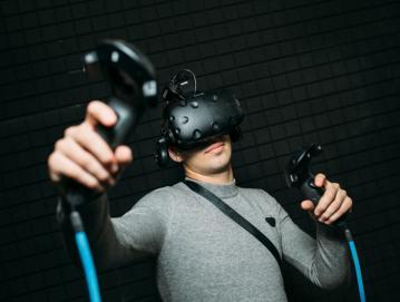 В России презентовали открытие мультиплекса Titan VR