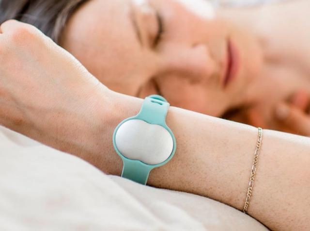 Smart bracelet can tell a woman if she is pregnant