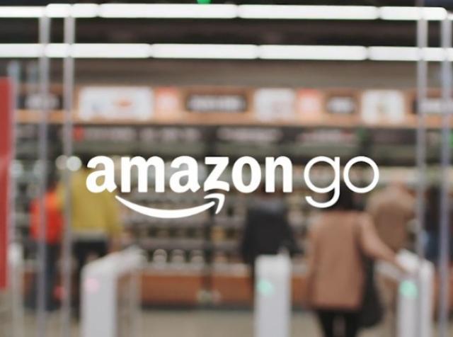 Наступного року в Сіетлі з'явиться перший інноваційний магазин Amazon Go