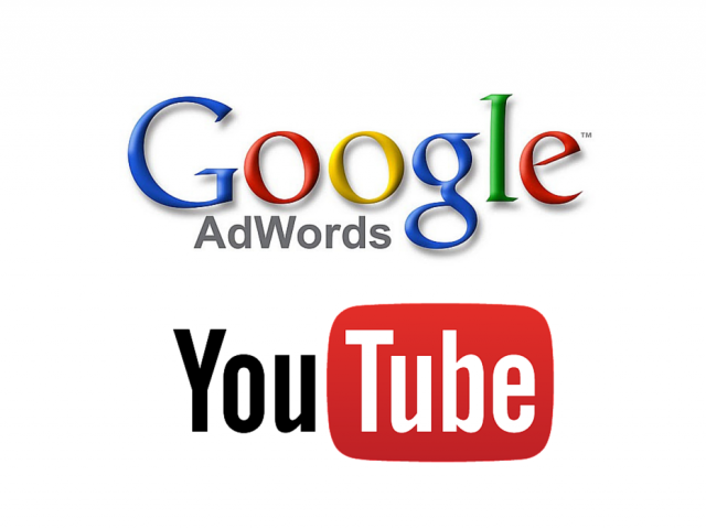 YouTube users can be added to Google AdWords remarketing