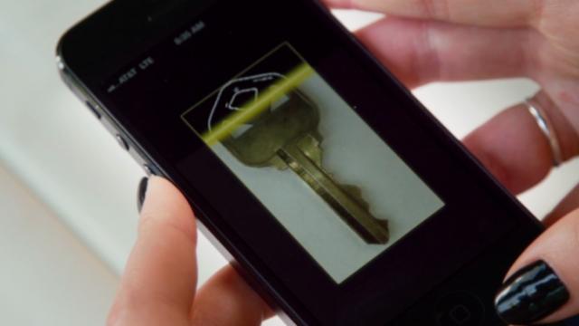 В США набирает популярность 3D-печать ключей по фотографии