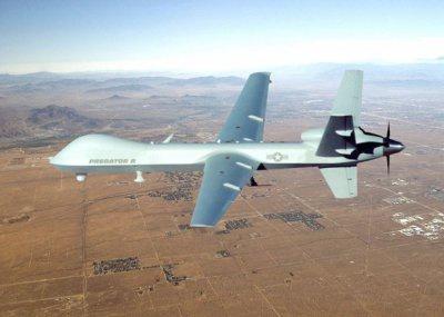 В США скоро появятся дроны-«гремлины»