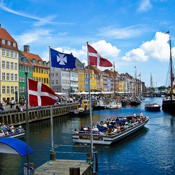 Denmark's capital builds civic eSports center