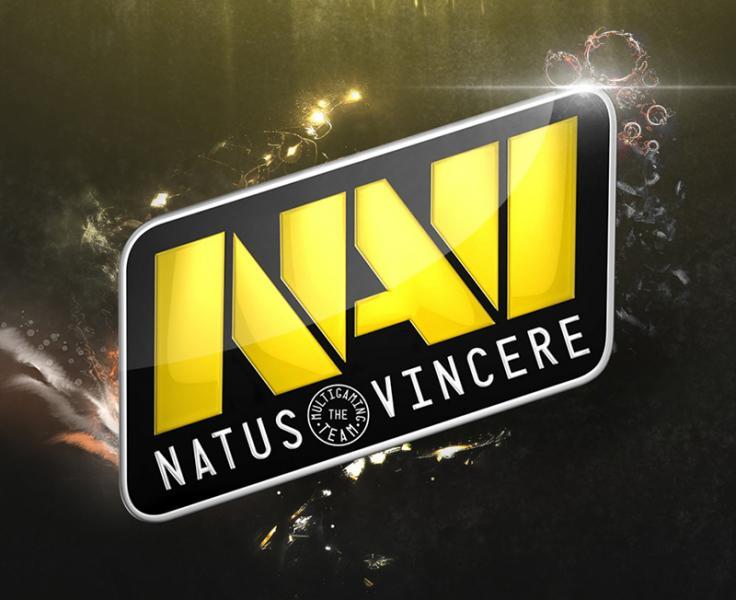 В своем первом матче без seized'а коллектив Na'Vi обыграл North