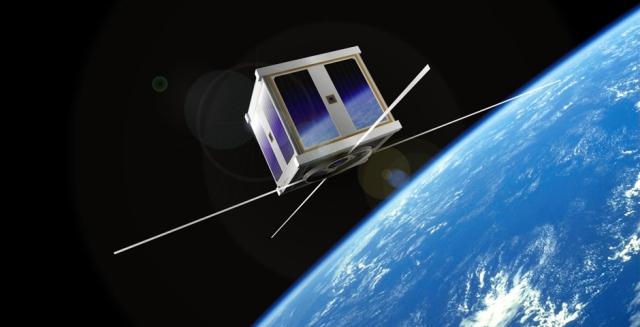 В Томске впервые создали детали спутника на 3D-принтере