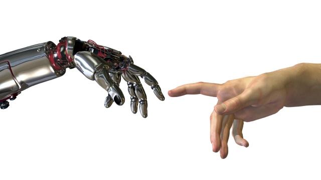 В Украине появились роботы-рекрутеры