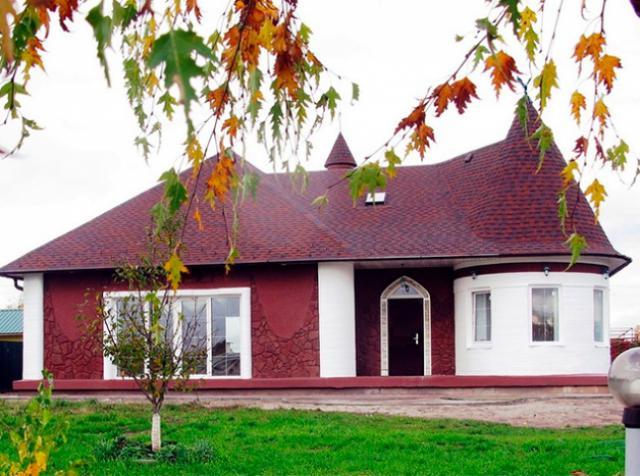 В Ярославле построили первый жилой 3D-печатный дом