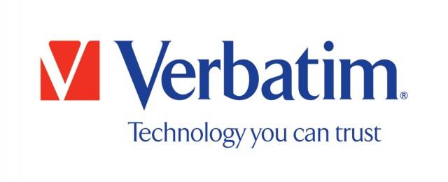 Verbatim: новый участник из Германии на 3D Print Conference Kiev