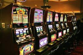 Виды турниров по игровым автоматам