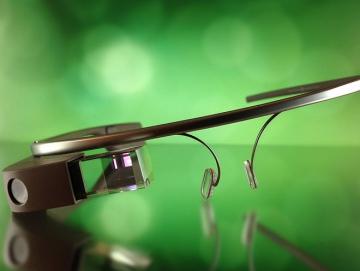 Вышло первое за 3 года обновление для Google Glass