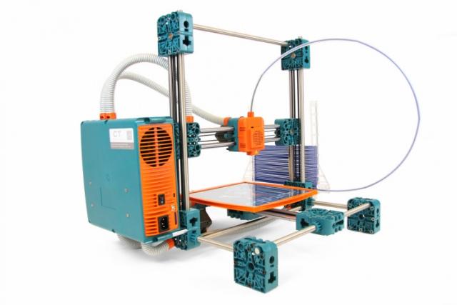 Волна инноваций и инвестиций в сфере 3D-печати