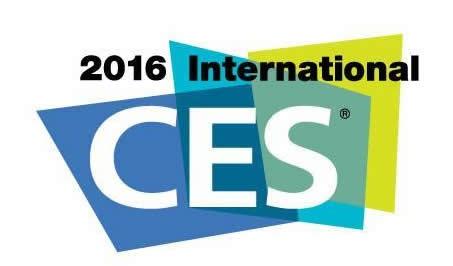 Встречайте крупнейшую технологическую выставку – CES 2016