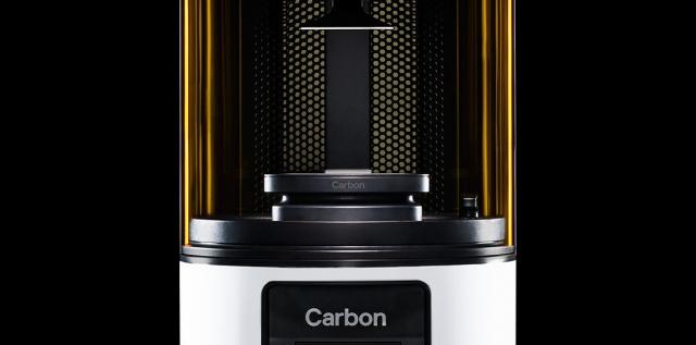 Встречайте мегапродуктивный 3D-принтер Carbon М1