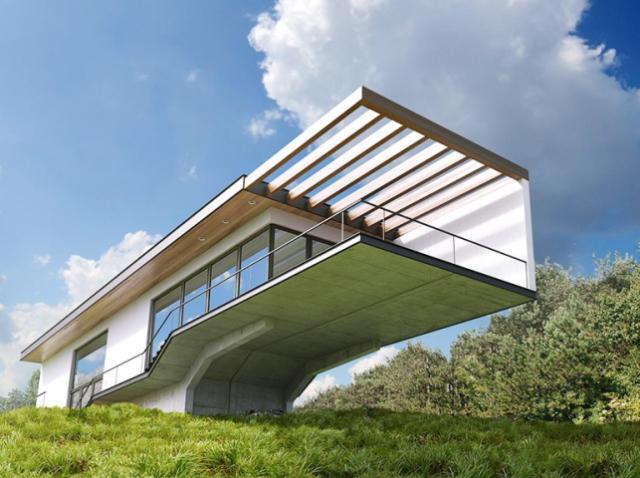 WASP позволит каждому желающему построить дом с помощью 3D-принтера Big Delta