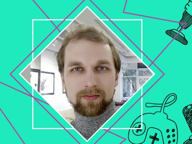 WEGAME 4.0: Глеб Алехин – о феномене настольных игр в эпоху виртуальной реальности