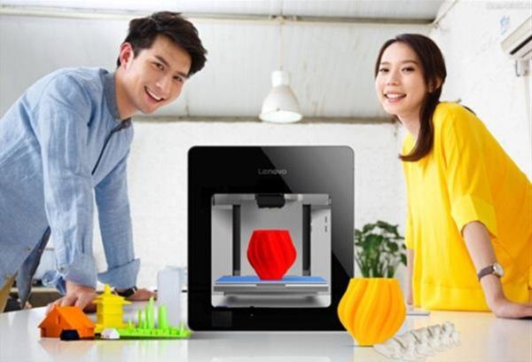 XiaoXin L20: Lenovo завоевывает рынок 3D-печати