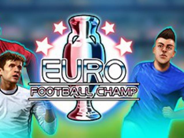 XIN Gaming выпустил слот, посвященный Евро-2016