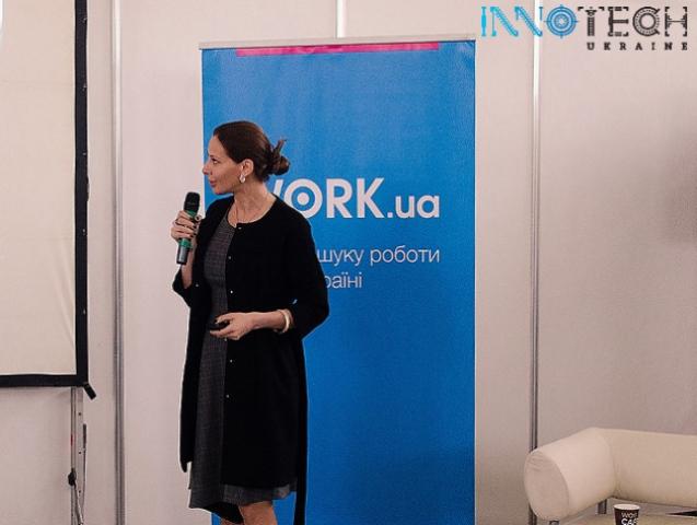 Яніка Мерило: «Повноцінний електронний уряд в Україні – це не утопія»