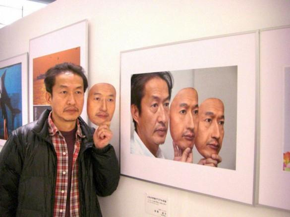 Японці створили перші штучні обличчя