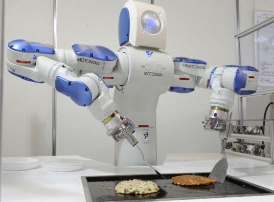 YouTube - помощник для роботов!