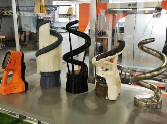 За счёт 3D-печати пекарня сэкономила 60% средств на ремонте оборудования