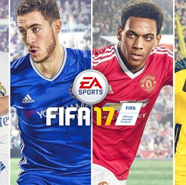 An agreement to arrange European FIFA 17 tournament was concluded