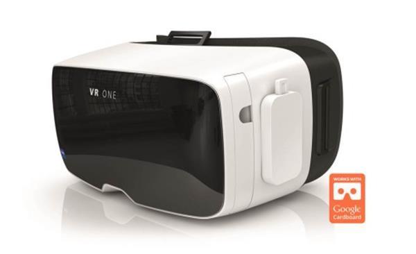 Zeiss выпустила 3D-печатные держатели смартфонов для своего бюджетного VR ONE