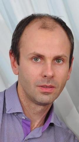 Знакомьтесь: Михаил Стрельченко – модератор 3D Print Conference Kiev