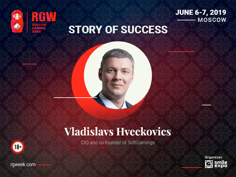 """Today Everything Is Available, and in the 2000s Technologies Were Scarce,"" Vladislavs Hveckovics from SoftGamings About Business in IT and iGaming"