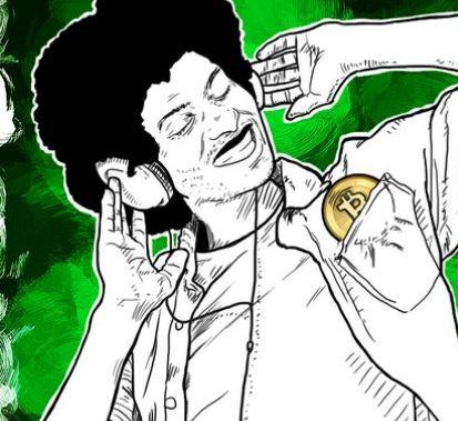 Только для вас: подборка лучших треков с тегом #bitcoin