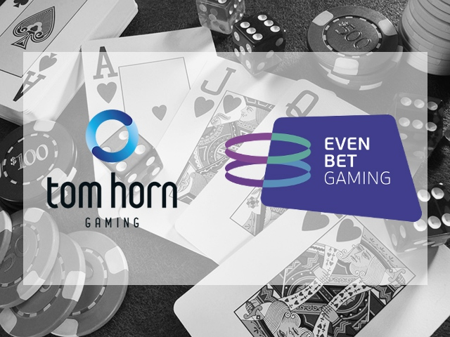 Tom Horn promotes its products in Russia