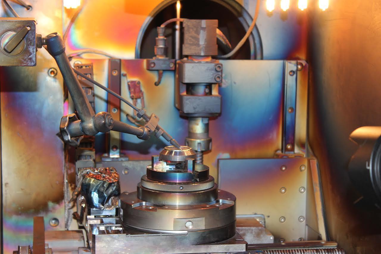 Томские учёные разработали первый российский 3D-принтер для печати аэрокосмической техники