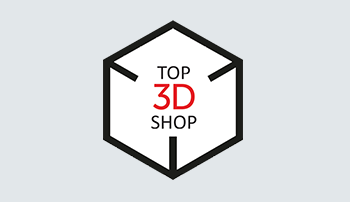 Top3DShop — серебряный спонсор 3D Print Conference. St. Petersburg