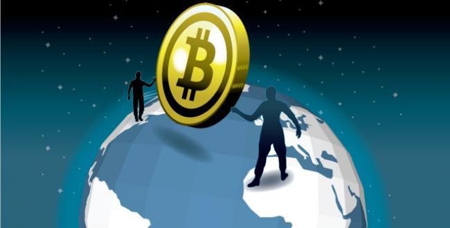 Топ-10 возможностей изменить мир с Bitcoin