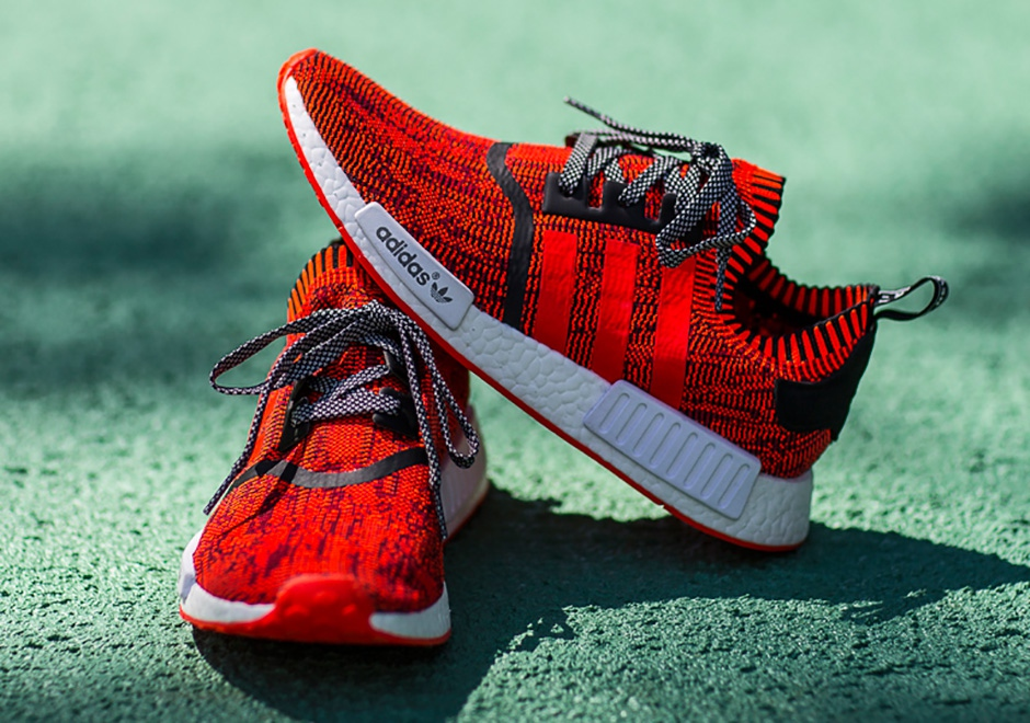 Top 15 valuable NMD sneakers by Adidas